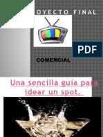 P R O Y E C T O COMERCIAL.pptx