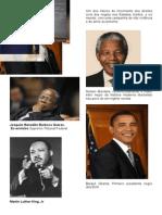 Figura Negros Importantes