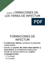 Temas de Infectum