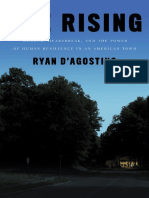 The Rising by Ryan D'Agostino - Excerpt