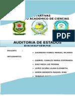 Servicentro Amazonas s.a.c