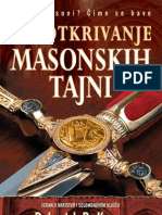 Robert L D Kuper Razotkrivanje Masonskih Tajni Info