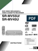JVC SR-MV45-55_manual