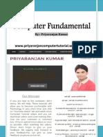 computer fundamentals tutorial  1
