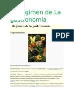 el regimen de la gastronomia para la pretesis.docx
