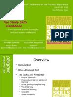 skills handbook