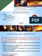 CONCENTRADOR CENTRIFUGO FALCON (PRESENTAR).pptx