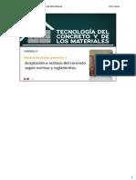 MTA5 Tecnologia Del Concreto y de Los Materiales v8