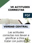 CULTIVE ACTITUDES CORRECTAS.pptx