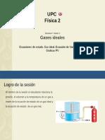 01 Diapositiva de Gases Ideales