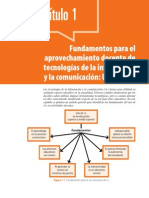 Fundamentacion de Las Tic en Educacion