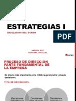 Clase Nivelación Estrategias I