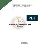 Alveolar Bone Final