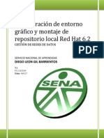 Repositorio Grafico LDAP