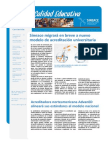 Boletín Agosto 2015 - Sineace