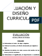 (I) Eval Educativa