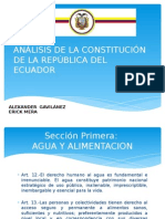 ANÁLISIS DE LA CONSTITUCIÓN DE LA REPÚBLICA DEL.pptx