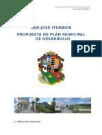 San Jose Iturbide PMD