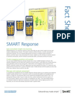 Factsheet SMART Response ENG