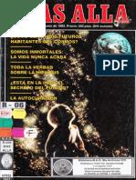 Bbltk-m.a.o. R-006 Nº052 - Mas Alla de La Ciencia - Vicufo2