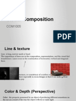 com1005 visual composition
