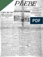 A Plebe - Fase 01 ano 01 n.14 22-09-1917