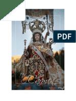Leyenda de La Virgen Del Carmen