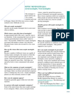 aseptic meningitis pdf