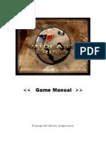 MEC 1_9 Game Manual