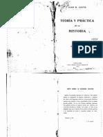 Justo_Teorí¡a y práctica de la historia - seleccion