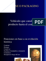Presentación Packaging