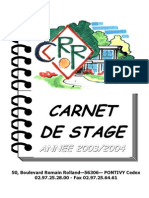 Carnet Debord