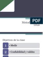 6 - UFLO - Recolección de Datos
