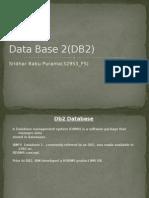 DB2-Notes