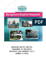 OSCE Pediatrics_ OSCE in Pediatrics (Bangalore Baptist Hospital, 2011)