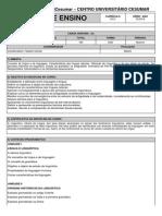 Plano de ensino (2015 - 53) - Linguística I.pdf