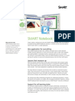 Factsheet SMART Notebook Math ENG