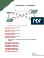CCNP3 (BCMSN) case study 2