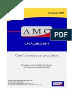 AMC Equip Catalogo
