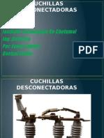 Cuchillas Yonni Emilio