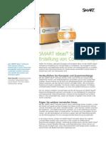 Factsheet SMART Ideas DE