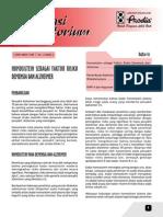 Homosistein Sebagai Faktor Risiko Alheizmer Dan Demensia