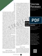 seismic isolation - structure magazine - july 15