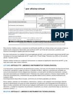 Certificacin Del NIT Por Oficina Virtual
