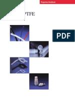 Dupont PTFE Teflon Handbook