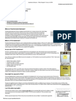 Questions & Answers - PCBs _ Region 9_ Toxics _ US EPA