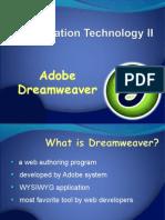 Dream Weaver 1