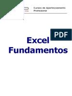Apostila de Excel Fundamentos