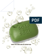 Soap for Soul