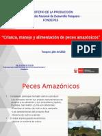 1 Crianza, Manejo y Alimentacion de Peces Amazonicos